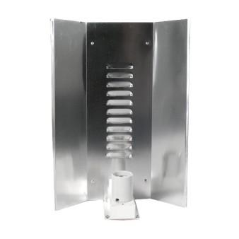 Reflektoren für Energiesparlampen