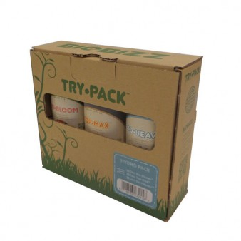 Try-Packs