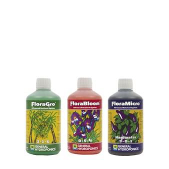 Flora Serie Classic