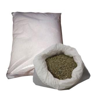 Perlite & Vermiculite