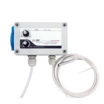 Dig. Fan-Controller Temperatur und Minimaldrehzahl