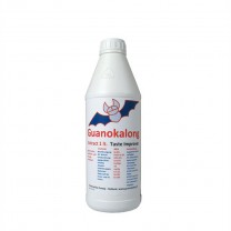 Guano Kalong Extrakt 1 Liter
