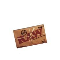 RAW Paper 1 1/4     1 BOX mit 300 Blättchen