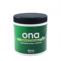 Ona Block Apple Crumble 175 g