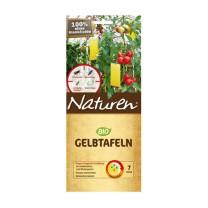 Gelbtafeln Celaflor Naturen, 7 Stück