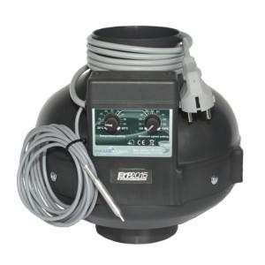 Prima Klima Ventilator mit Fan-Controller