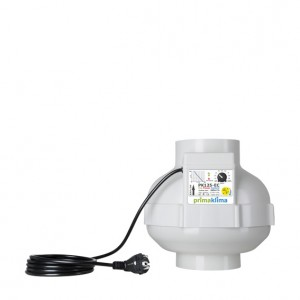 Prima Klima EC Ventilator