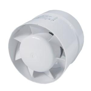 Ventilution Axiallüfter mit Stufenanschluss