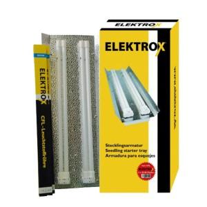 Elektrox Reflektor 2 x 55 W