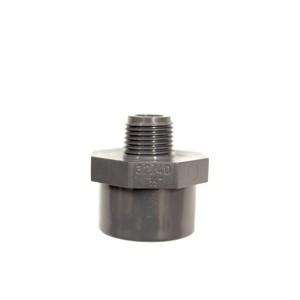 PVC Muffe 32 mm