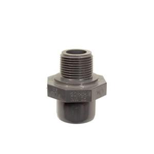 PVC Nippel 32 mm