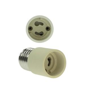 Adapter E40 auf PGZ18 für CMH Leuchtmittel