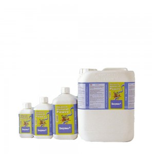 Advanced Hydroponics Enzymes + 250 ml