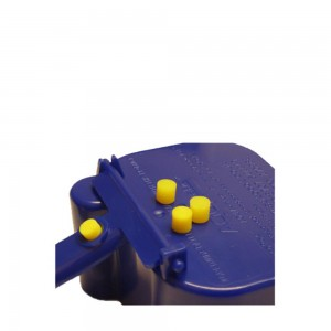 AutoPot Aquavalve Silikonstopfen