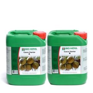 Bio Nova Coco Forte  A & B 5 Liter