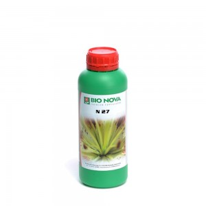 Bio Nova N 27 % 1 Liter