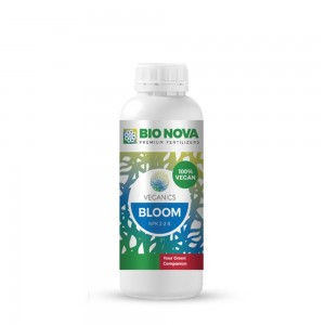 Bio Nova Veganics Bloom