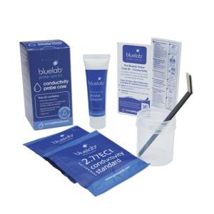 Bluelab Reinigungsset EC