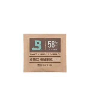 Boveda Pack 58 % 8 g