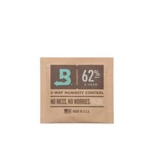 Boveda Pack 62 % 8 g