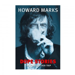 Dope Stories Howard Marks