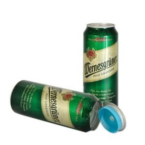 """Dosentresor """"Wernesgrüner"""""""