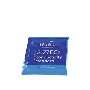 Eichfl. EC 2,77 für Bluelab EC Pen 20 ml