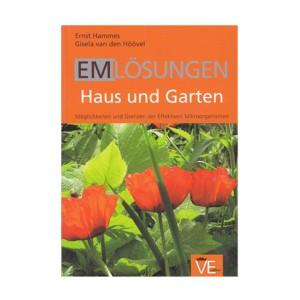 EM Lösungen Haus und Garten