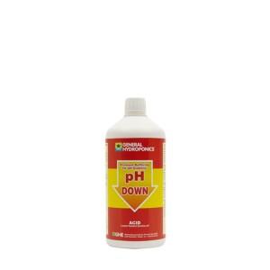 General Hydroponics pH- Buffer