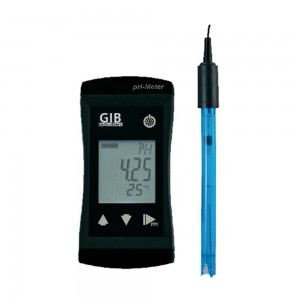 GIB Industries pH-Pro-Meter