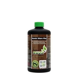 Green Buzz Humin Säure Plus 500 ml NEU