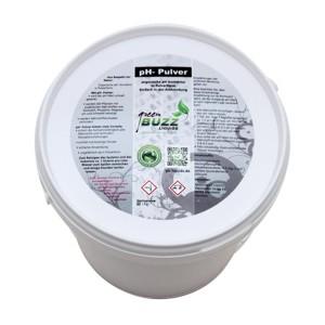 Green Buzz pH- Pulver