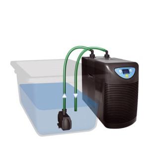 growCool Nutrient HC-150A mit Pumpe HX-8808