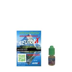 Growfresh Neutrax Nachfüller 10 ml