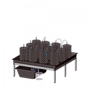 growSystem Airpot
