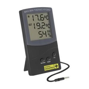 Highpro Thermo-Hygrometer Medium