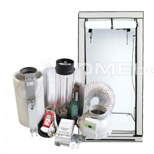 Homebox Set Ambient Q 100 Cooltube Eco