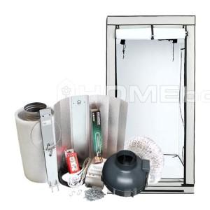 Homebox Set Ambient Q 100 PK 2 Profi