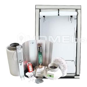 Homebox Set Ambient Q 120 PK 2 Profi