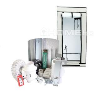 Homebox Set Ambient Q 80+ Eco