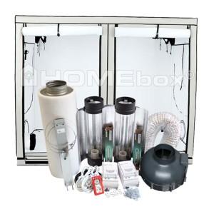 Homebox Set Ambient R 240 Cooltube Profi