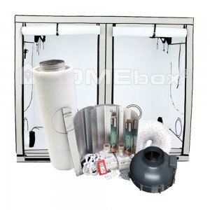 Homebox Set Ambient R 240 PK 1 Profi
