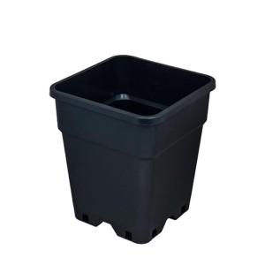HQ Topf 20 x 20 x 26 cm 7 Liter