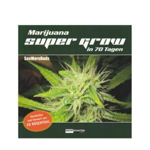 Marijuana Supergrow