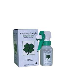 No Mercy GA Spray