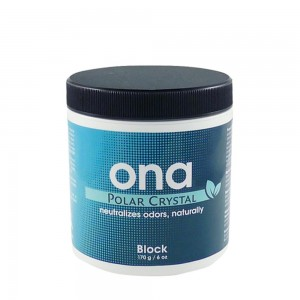 Ona Block Polar Chrystal 170 g