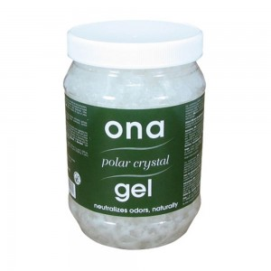 Ona Gel Polar Chrystal 856 g