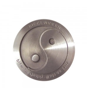 Piecemaker Prägestempel YingYang