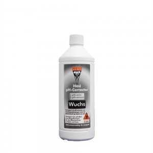 Hesi pH- Wuchs 1 Liter