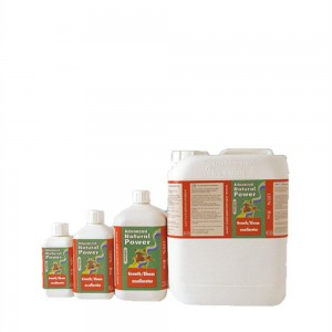 Advanced Hydroponics Growth/Bloom Excellerator 1 Liter